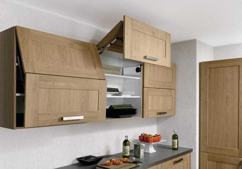 Кухонные шкафы в Симферополе