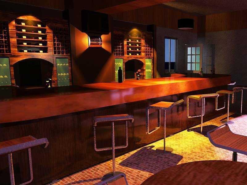 Мебель для кафе и ресторана в Симферополе