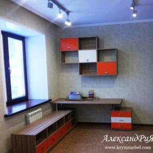 Детская мебель DM 016 Александрия мебель на заказ в Симферополе