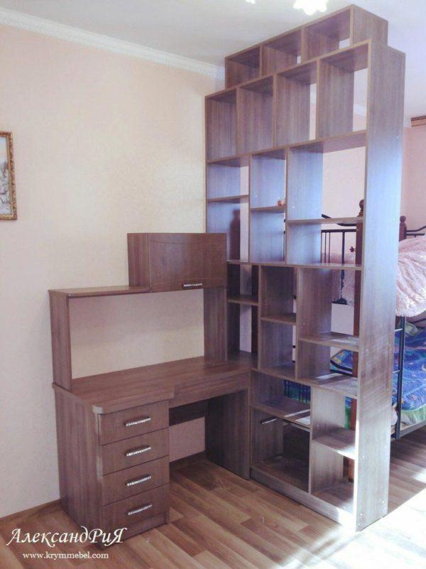 Детская мебель DM 017 Александрия мебель на заказ в Симферополе