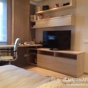 Детская мебель DM 019 Александрия мебель на заказ в Симферополе