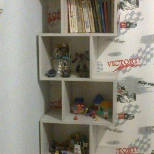Детская мебель DM 120 Александрия мебель на заказ в Симферополе