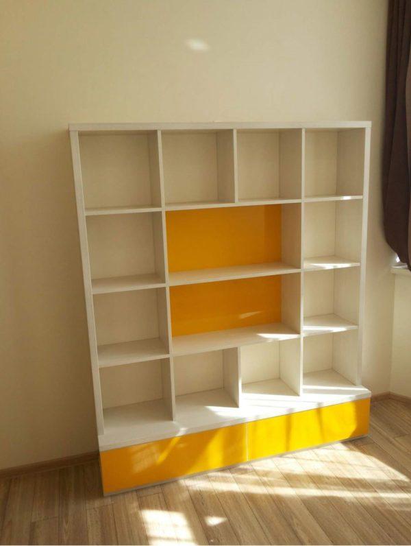 Детская мебель DM 129 Александрия мебель на заказ в Симферополе