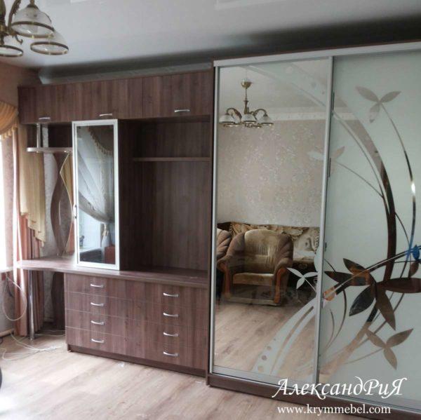 Горка G027 мебель на заказ в Симферополе