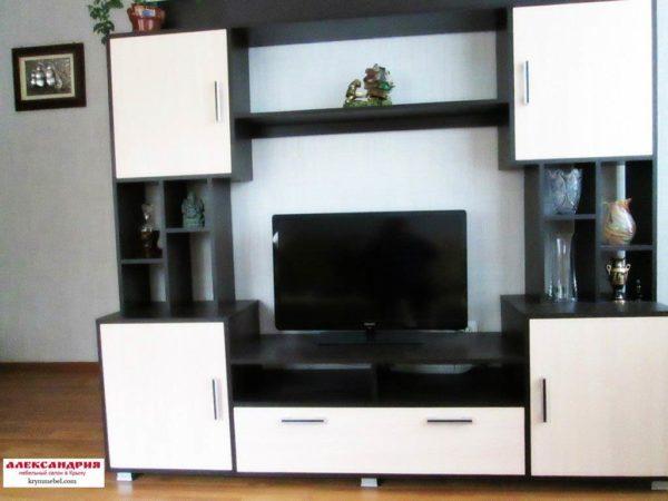 Горка G034 Александрия мебель на заказ в Симферополе