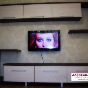 Горка G035 Александрия мебель на заказ в Симферополе