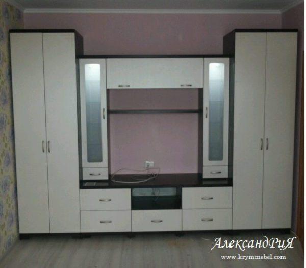 Горка G109 мебель на заказ в Симферополе