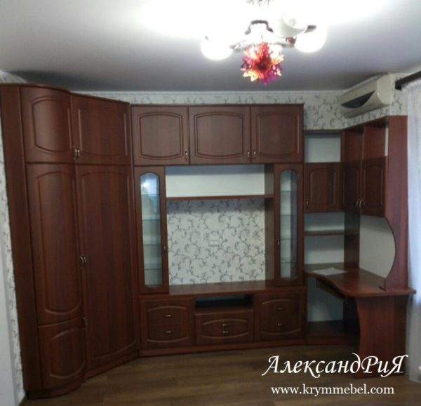 Горка G113 мебель на заказ в Симферополе