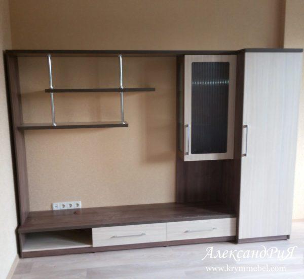 Горка G116 мебель на заказ в Симферополе