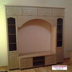 Горка G119 Александрия заказать мебель в Симферополе