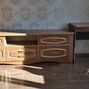 Комод KT 025 Александрия мебель на заказ в Симферополе