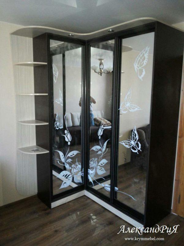 Купить шкаф-купе в Симферополе на заказ