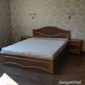 Спальня KR1 на заказ в Симферополе