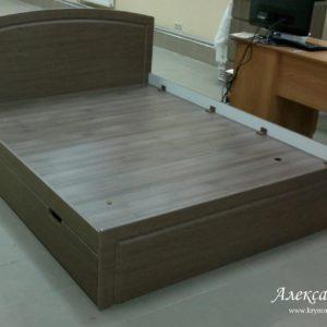 Кровать KR2 на заказ в Симферополе