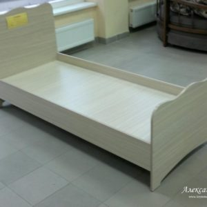 Кровать KR4 на заказ в Симферополе