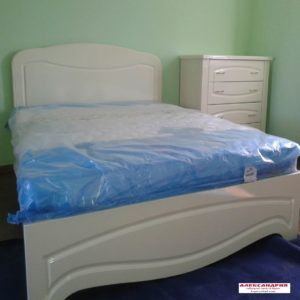 Кровать KR7 на заказ в Симферополе