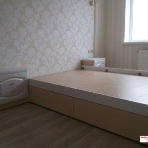 Кровать KR8 на заказ в Симферополе