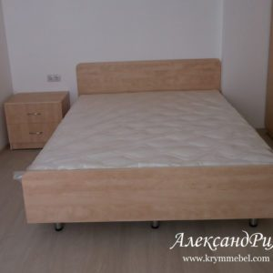 Кровать KR9 на заказ в Симферополе