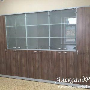 Офисная мебель ТО 58. Купить офисную мебель на заказ в Симферополе
