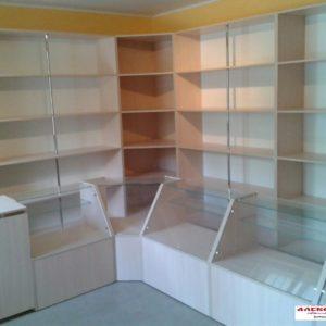 Офисная мебель ТО 60. Купить офисную мебель на заказ в Симферополе