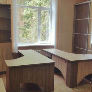 Офисная мебель ТО 62. Купить торговую мебель на заказ в Симферополе