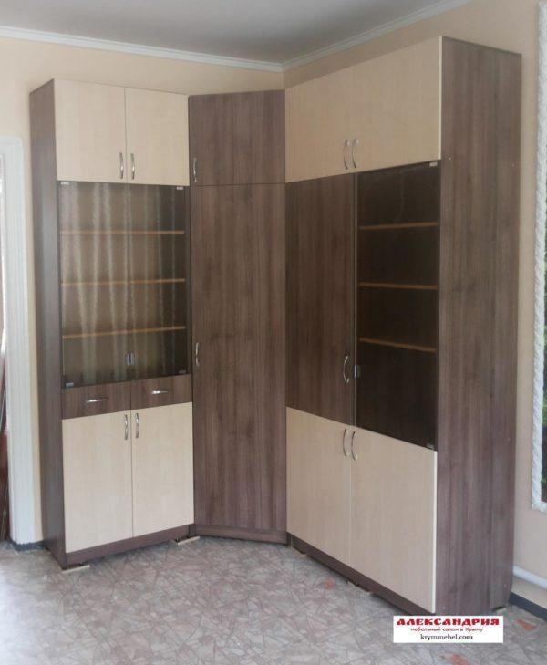 Офисная мебель ТО 63. Купить торговую мебель на заказ в Симферополе