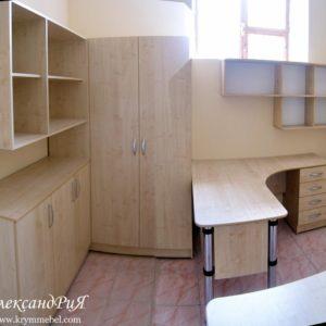 Офисная мебель ТО 64. Купить торговую мебель на заказ в Симферополе