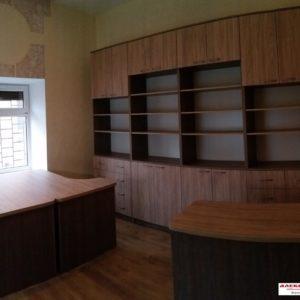 Офисная мебель ТО 65. Купить торговую мебель на заказ в Симферополе