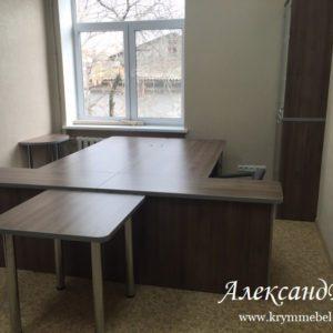 Офисная мебель ТО 66. Купить торговую мебель на заказ в Симферополе