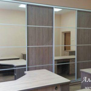 Офисная мебель ТО 67. Купить торговую мебель на заказ в Симферополе