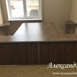 Офисная мебель ТО 70. Купить торговую мебель на заказ в Симферополе