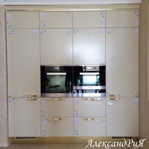 Комплект пеналов. Кухни на заказ в Симферополе с ценами и фото