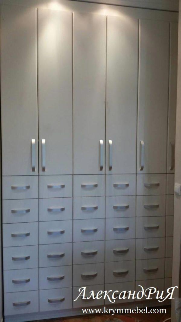 Картотека ТО 72. Купить торговую мебель на заказ в Симферополе. Мебель для бизнеса