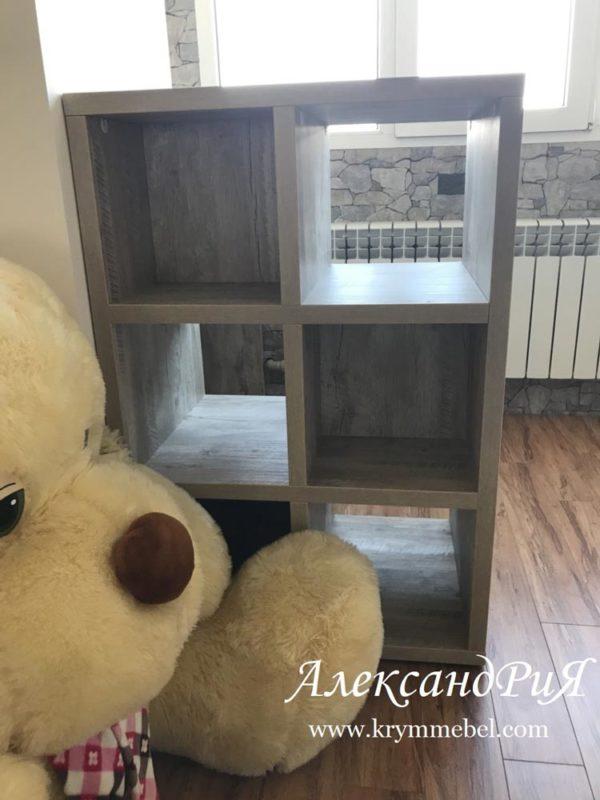 Детская мебель DM 131. Мебель для детской на заказ в Симферополе