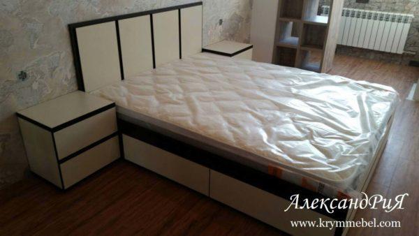 Спальня KR 13 на заказ в Симферополе