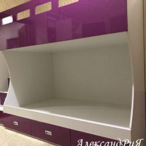 Мебель для детской на заказ в Симферополе