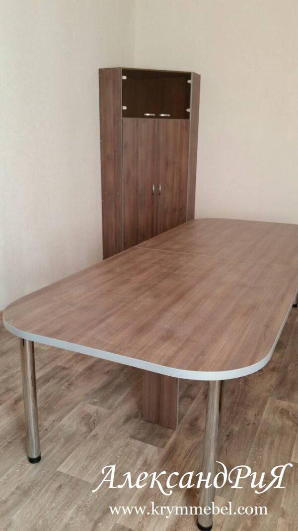 Офисная мебель ТО 74. Купить офисную мебель на заказ в Симферополе.
