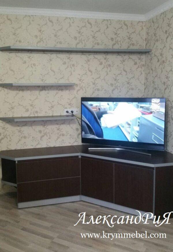 Горка G122. Мебель на заказ в Симферополе. Заказать изготовление горки