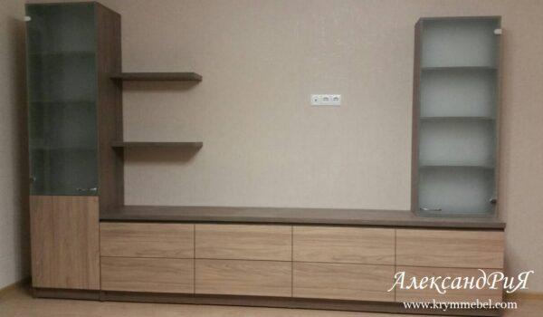 Горка G123. Мебель на заказ в Симферополе