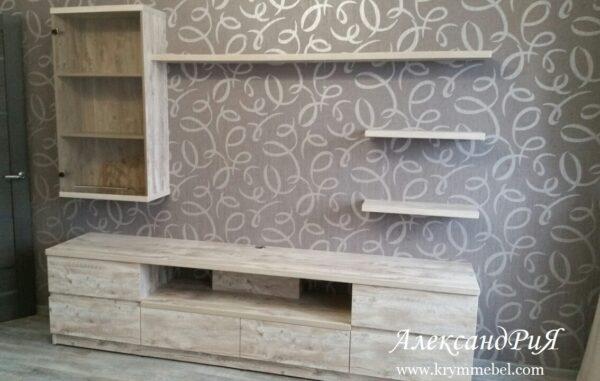 Горка G125. Мебель на заказ в Симферополе