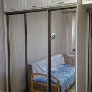 Спальня KR 16 на заказ в Симферополе от производителя