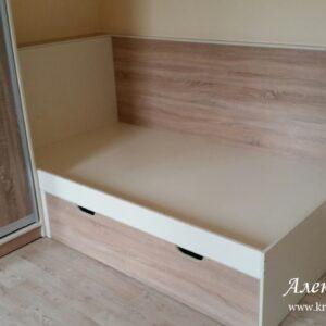 Детская мебель DM 135. Мебель для детской на заказ