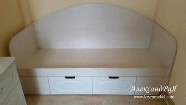 Детская мебель DM 136. Мебель для детской на заказ