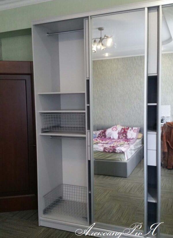 Шкафы купе в Симферополе