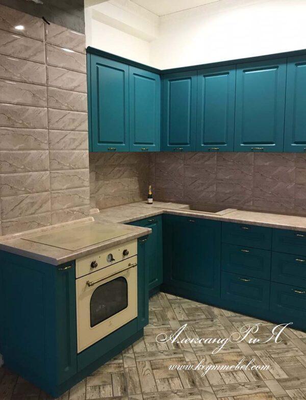 Кухни на заказ в Симферополе с ценами и фото