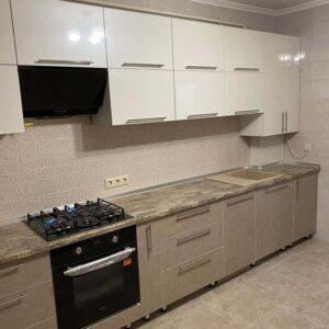 Кухни на заказ в Симферополе по низким ценам