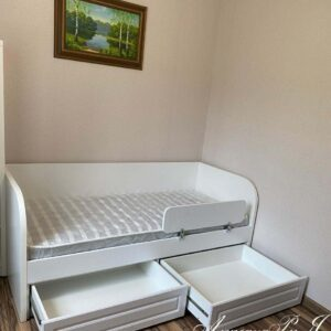 Мебель в детскую для девочки